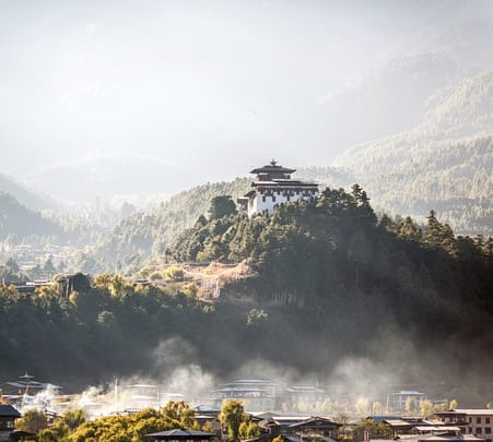 Bumthang Owl Trek, Bhutan @ Flat 15% off