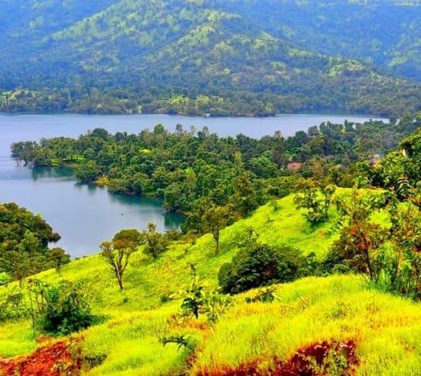 Trip to Tapola in Maharashtra