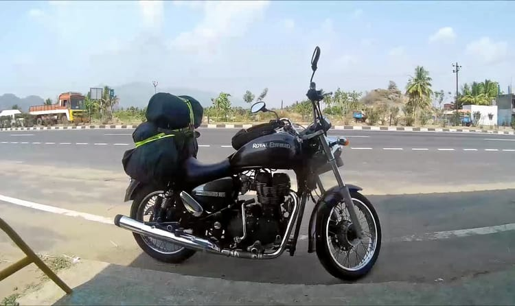 NH17 Motorcycle Expedition: Mumbai to Trivandrum