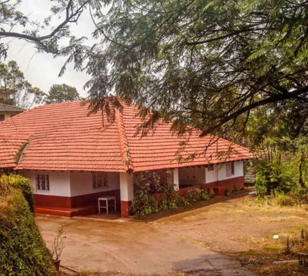 Stay at Heritage House in Madikeri