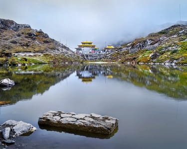 8 Days Arunachal Travel Package