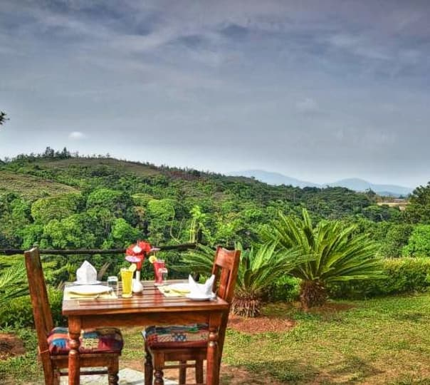 Luxurious Cottage Stay in Coorg