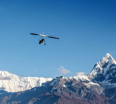 Adventure Holiday in Nepal For 6 Days
