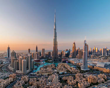 Burj Khalifa Ticket with Rooftop Meal Flat 20% off