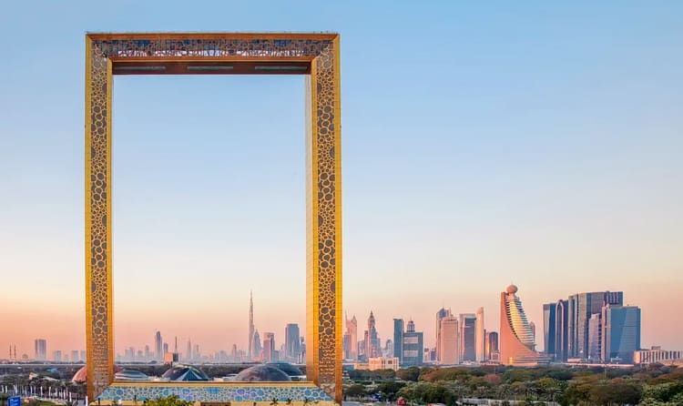 55 Best Things to Do in Dubai - 2019 (With 5,300+ Reviews)