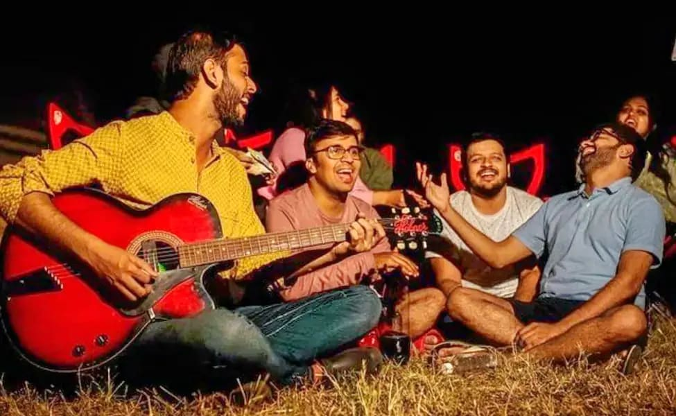 One Night Camping Near Pune | Book Online & Get 24% Off