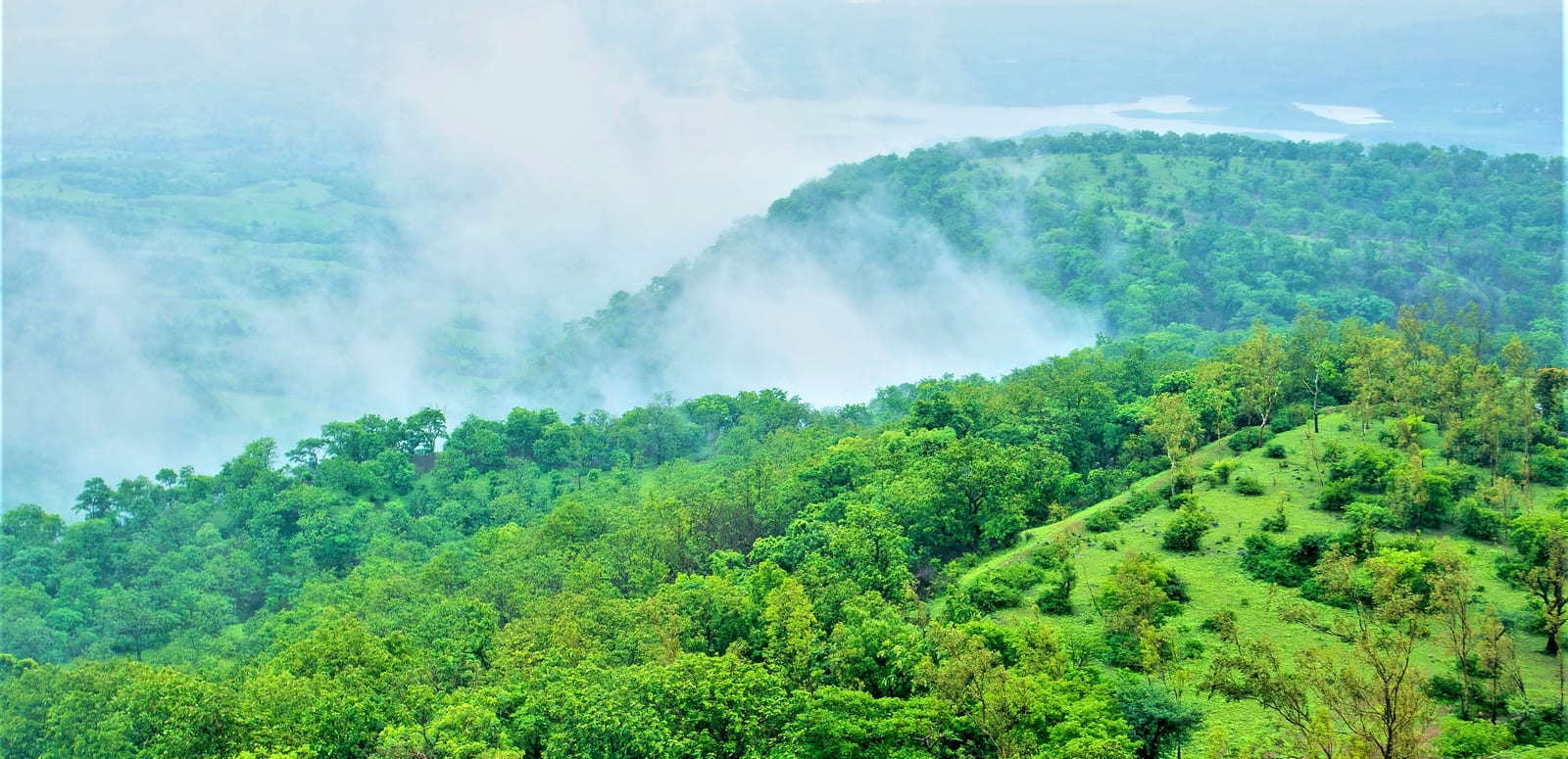 25 Best Tourist Places in Maharashtra in Winter - 2019 (Photos)