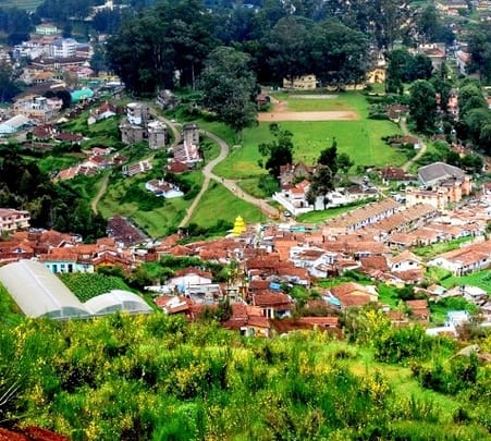 Outdoor Team Building at Misty Exotica with Ooty Sightseeing