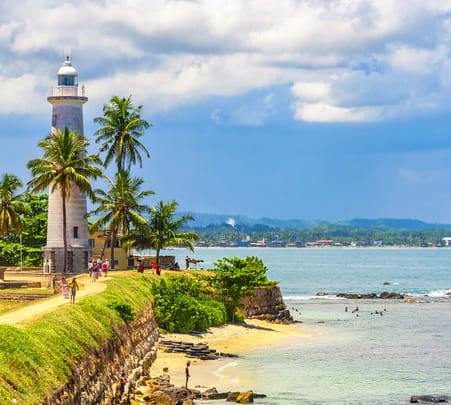 Galle City Tour - Flat 18% off
