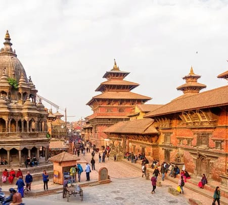 8 Days Best Selling Nepal Tour Package Flat 20% off
