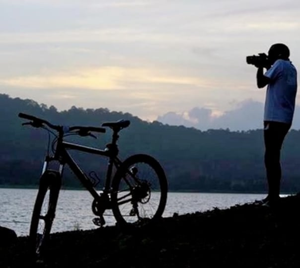 Invigorating Ride Along Western Ghats, Sirsi