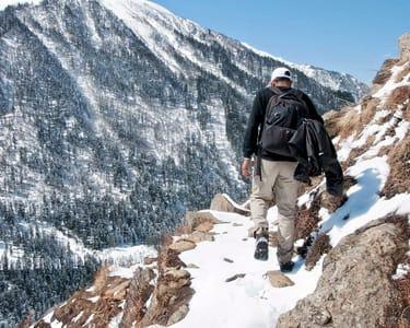 Har Ki Dun Trek, Uttarakhand 2021 | Book Now @ Flat 31% off