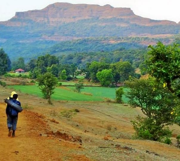 Trek to Harishchandragad via Khireshwar