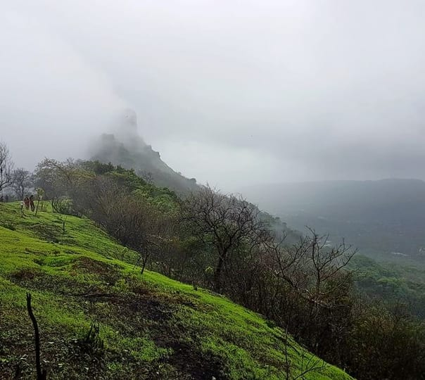 One Day Trek to Karnala Fort from Pune