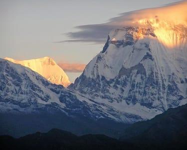 Ghorepani Poon Hill Trek, Nepal Flat 20% off
