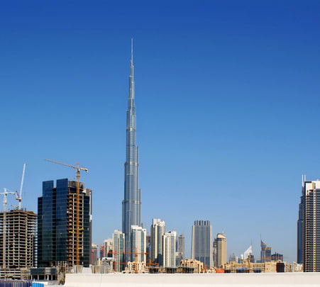 Cruise and Sightseeing Tour For 5 Days in Dubai (flights Included)