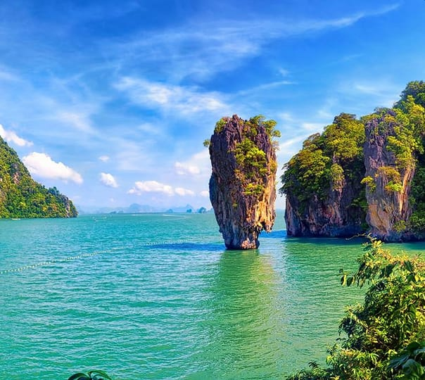 4 Days and 3 Nights Tour in Phuket with 4 Star Accommodation