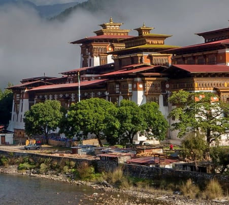 8 Days 7 Nights Bhutan Holiday Package, Flat 15% off