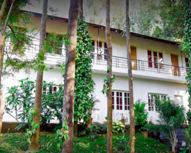 Homestay Amidst Woods in Chikmagalur