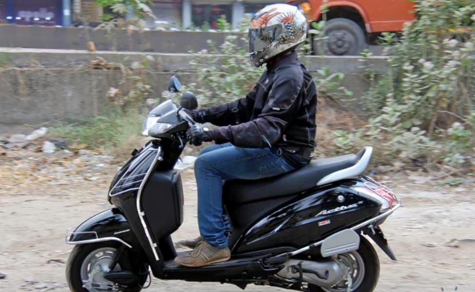 Buy new honda activia in bangalore dating