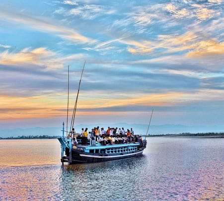 North-East India Tour from Guwahati