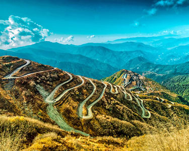 Budget Sikkim Tour Package