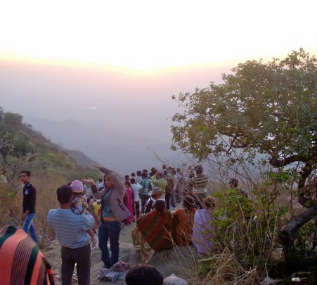 Trekking and Walking Tour of Mt Abu