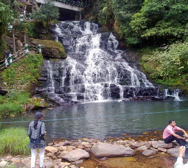Day Tour Shillong in Meghalaya