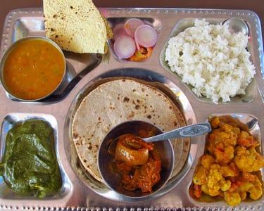Delhi Food Walk- Flat 29% off