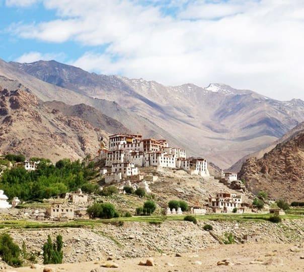 Extreme Adventure Lamayuru Sham Valley