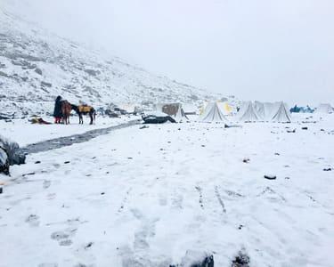Experience Winter Trek in Himalaya, Manali For 3d/2n