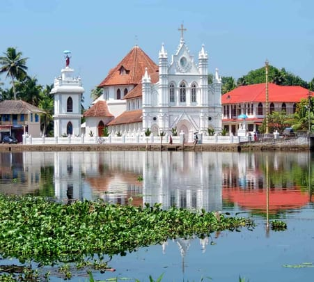 Kochi Cultural and Heritage Walking Trail Flat 23% off