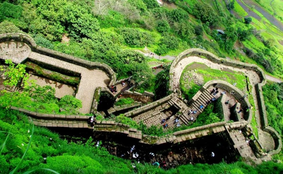 Image result for LOHAGAD FORT images