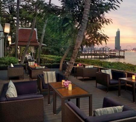 Riverside Terrace Anantara, Bangkok Flat 25% off