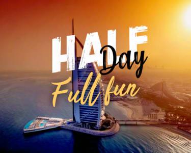 Dubai City Sightseeing Tour - Flat 25% off