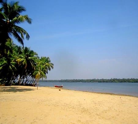Nileshwaram Beach Experience, Kasaragod