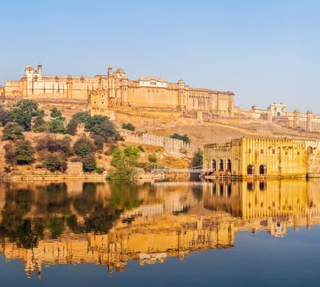 Jaipur Bikaner Tour Package