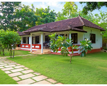 Experience Luxurious Stay at Tree of Life Marari Sands Beach Resort in Kerala @ Flat 39% off