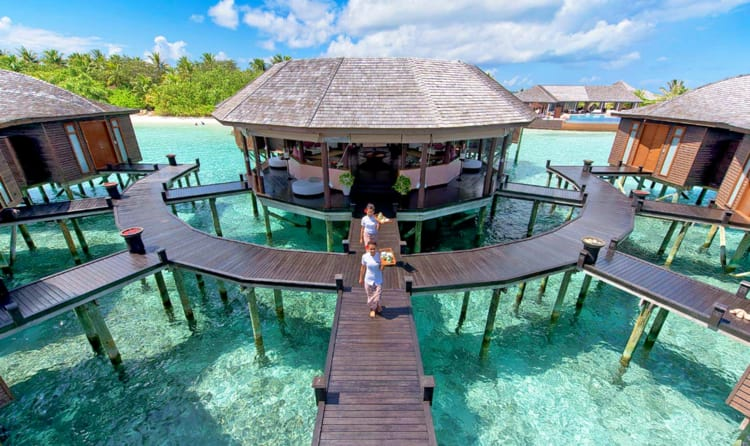 24 Best Places To Stay In Maldives For Honeymoon