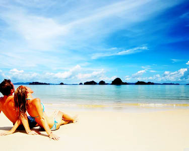 Bali Tour For Honeymoon Couples