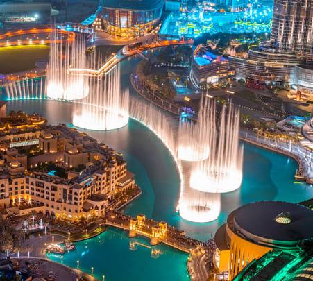 5 Days Dubai Family Tour Package - Flat 19% off