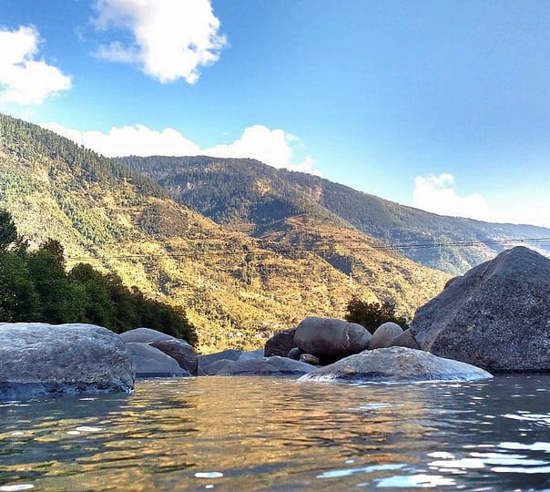 Weekend Getaway with Kullu Camping and Adventure Activities