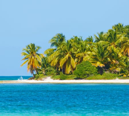 Tour Beautiful Seychelles with Cycling, Snorkeling and Yoga Class