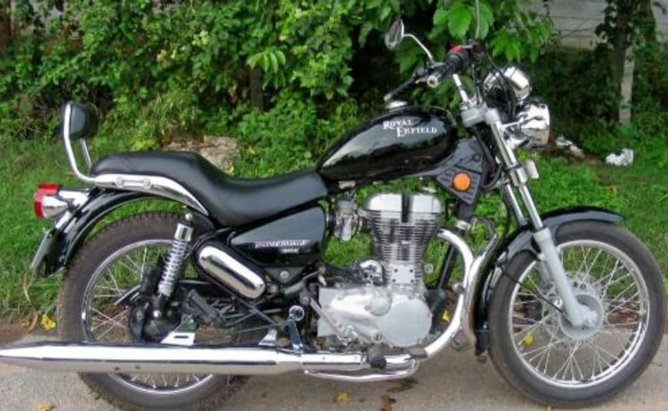 rent a royal enfield thunderbird 500 in bangalore thrillophilia