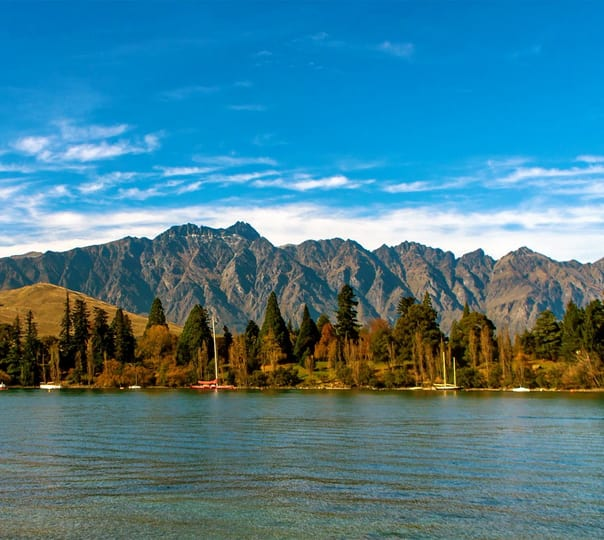 New Zealand Honeymoon Tour: a Symphony of Enduring Romance