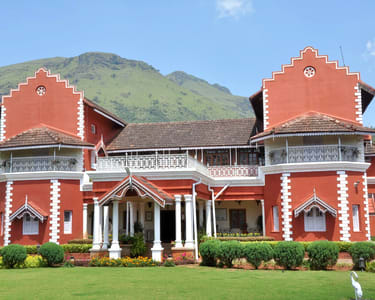 Stay in a Heritage Mansion in Chikmagalur