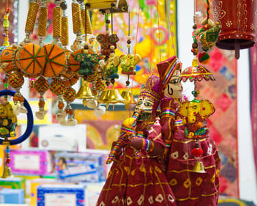 Shopping Tour of Jaipur- Flat 30% off