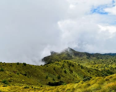 Monsoon Meesapulimala Trek and Camping 2019 Flat 20% off