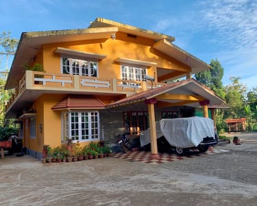 Homestay with Riverside Trek in Coorg Flat 40% off