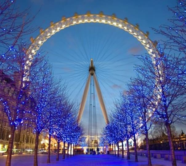 London Paris Vacation Package